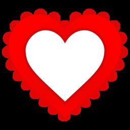 Heart Beat 2 Icon Vector Picker