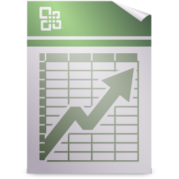 Download Vector Excel Files Icon Vectorpicker