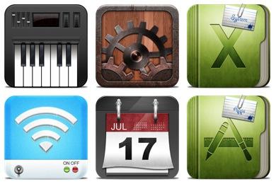 Free Iconset: iRob Icons by Robsonbillponte
