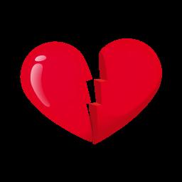 Download Vector Wounded Broken Heart Design Backgrounds Vectorpicker