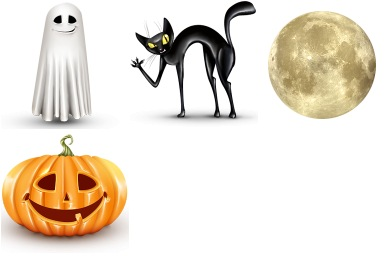 Free Iconset: Lovely Halloween Icons by ArtDesigner.lv