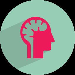 Download Vector Human Brain Illustration Vectorpicker