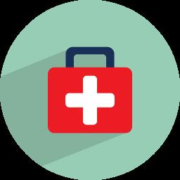 Download Vector Medicine Box 2 Icon Vectorpicker
