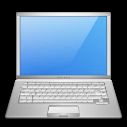 Download Vector Laptop Computer Icon Vectorpicker