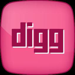 Download Vector Hover Digg Icon Vectorpicker