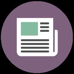 Download Vector Seo Article Icon Vectorpicker