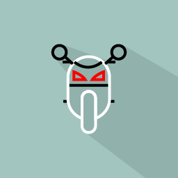 Download Vector Bike 1 Icon Vectorpicker
