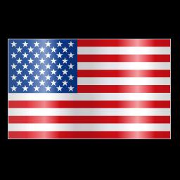 United States Flag 1 Icon