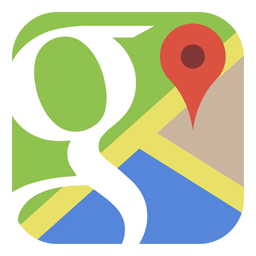 Image result for google maps icon