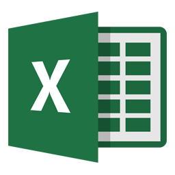 Download Vector Microsoft Excel N Icon Vectorpicker