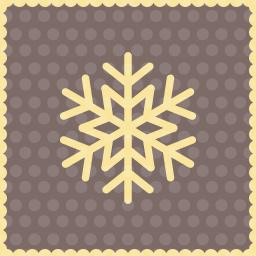 Download Vector Snow Snowflake Icon Vectorpicker