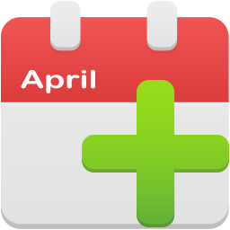 Download Vector Add Event Icon Vectorpicker