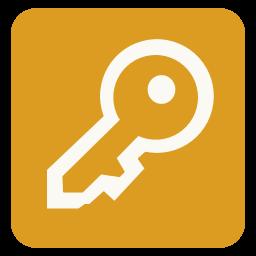 ModernXP 03 System Lock Icon
