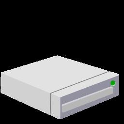 ModernXP 19 Drive Icon