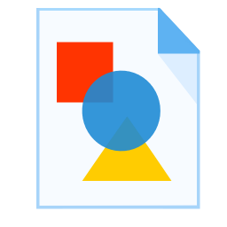 ModernXP 29 Filetype Picture Icon