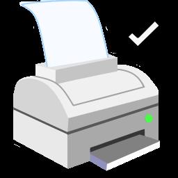 ModernXP 44 Printer Ok Icon