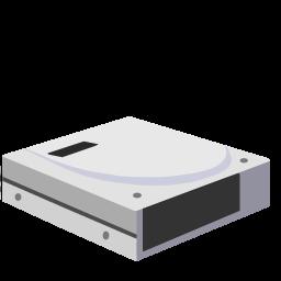 ModernXP 60 Disk Icon