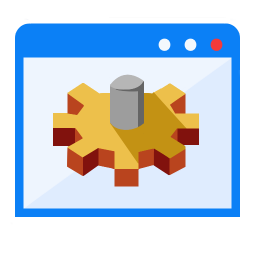 ModernXP 70 Window Settings Icon