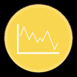 Microsoft Grapher Icon