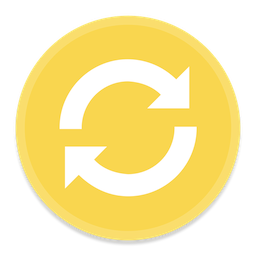 Microsoft Sync Icon
