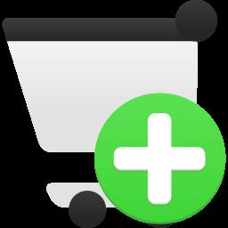 Download Vector Shopping Cart Discount Brochure Vectorpicker