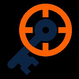 Download Vector Target Keywords Icon Vectorpicker