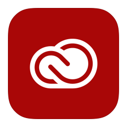 Download Vector Metroui Apps Adobe Creative Cloud Icon Vectorpicker