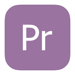 Download Vector Metroui Apps Adobe Premiere Icon Vectorpicker
