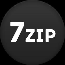 Download Vector 7zip Icon Vectorpicker