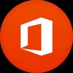 Download Vector Office 13 Icon Vectorpicker