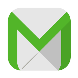 Download Vector - Communication email Icon - Vectorpicker