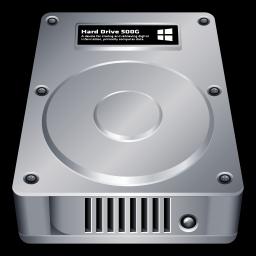 Download Vector Lacie Hard Drive Icon Vectorpicker