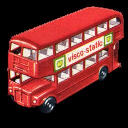 Download Vector London Bus Icon Vectorpicker