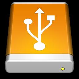 Download Vector Usb Drive Icon Vectorpicker