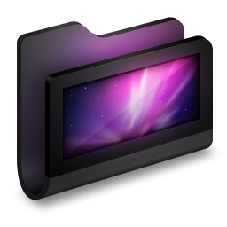 Download Vector Black Desktop Computer Vectorpicker