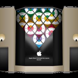 Download Vector Mac App Store Icon Vectorpicker
