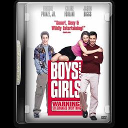 Boys And Girls v2 Icon