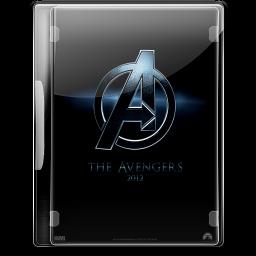 Download Vector Avengers V14 Icon Vectorpicker