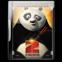 Download Vector Kung Fu Panda 2 V2 Icon Vectorpicker