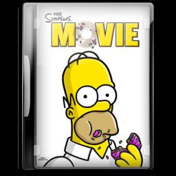 Download Vector Simpsons Movie Icon Vectorpicker