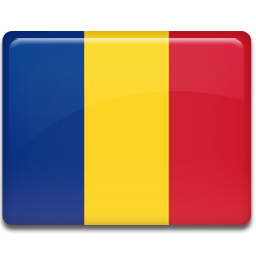 Download Vector Painted Flag Of Romania Vectorpicker