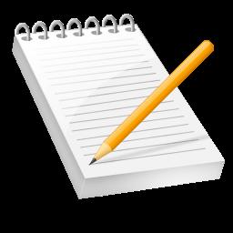 Download Vector Hp Notepad Icon Vectorpicker