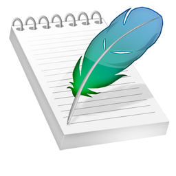 Download Vector Notepad Plus Plus Icon Vectorpicker