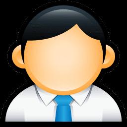 Download Vector Users Administrator Icon Vectorpicker