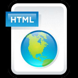 Download Vector Web Html Icon Vectorpicker