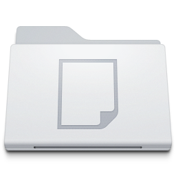 Download Vector Documents Metal Folder Icon Vectorpicker