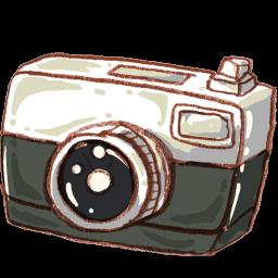 Hp camera photo Icon