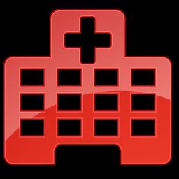 Download Vector Hospital Facades Vectorpicker