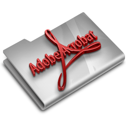 Download Vector Adobe Acrobat Reader Cs2 Icon Vectorpicker