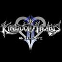 Kingdom Hearts II Logo Icon